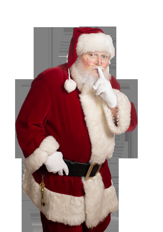 Santa photos houston